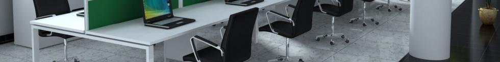 Avalon Plus Bench Desks for sale