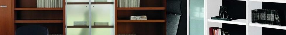 Libreria Executive Storage for sale