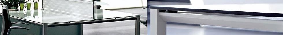 Vital Executive Glass Furniture for sale