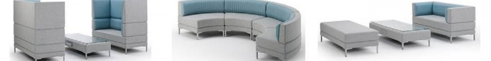 Horay Landscape Seating for sale
