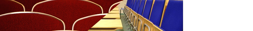 Auditorium Seating for sale
