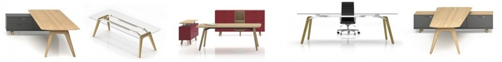 Anzio Executive Furniture for sale