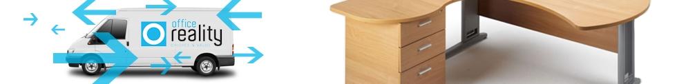 Simba Next Day Executive Furniture for sale