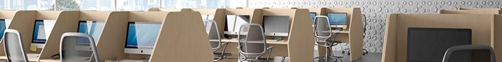 Delta Call Centre Desks for sale