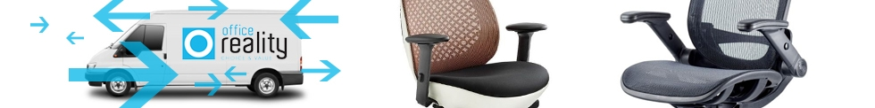 Next Day Mesh Operator Chairs for sale