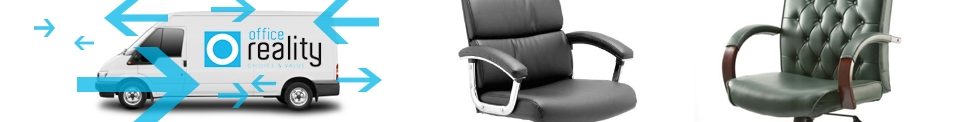Leather Operator Chairs for sale