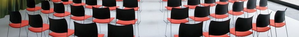 Plastic Conference Chairs over £100 for sale