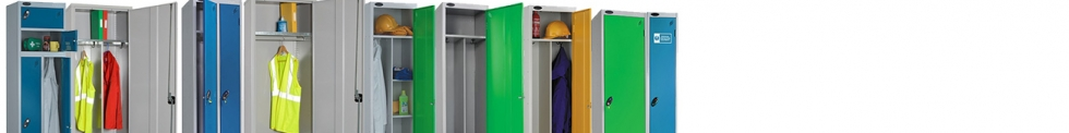 Workwear Lockers for sale
