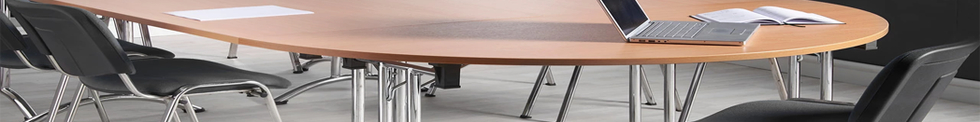 Folding Meeting Tables for sale