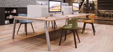 Office Desk Ranges