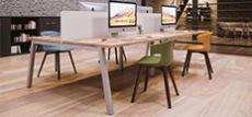 Office Desk Ranges