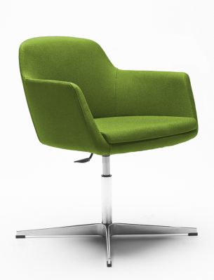 Vector Seating FIRE GREEN