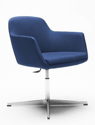 Vector Seating FIRE BLUE