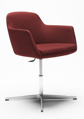 Vector Seating FIRE Red