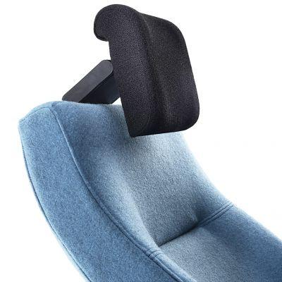 Quattro-headrest Detail