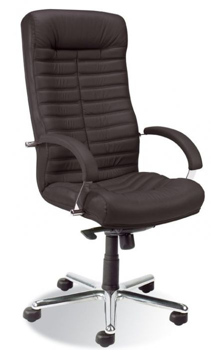 Executive Leather Chair Orion Office Reality