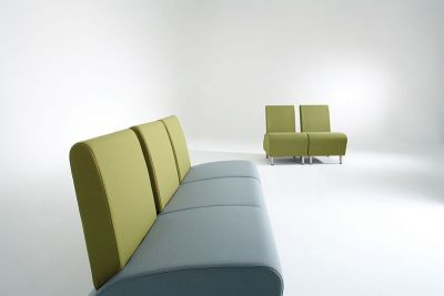 Bobio Reception Seating