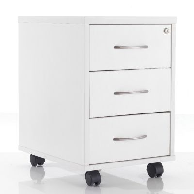 3 Drawer Mobile Drawers
