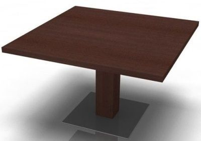 Stream Square Conference Table