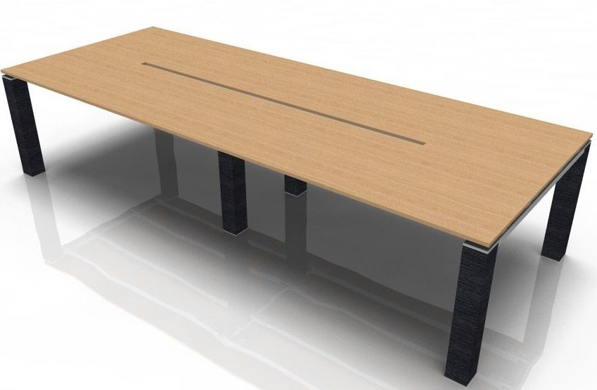 Sectional Boardroom Table Stream Office Reality - Large boardroom table