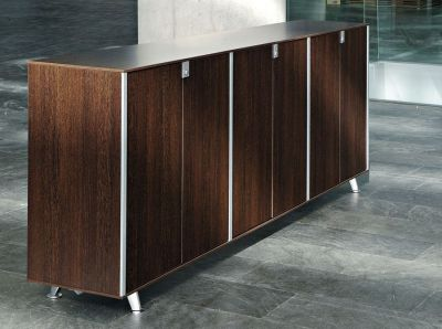 Executive 4 door cupboard block 30 office reality for Muebles oficina wks