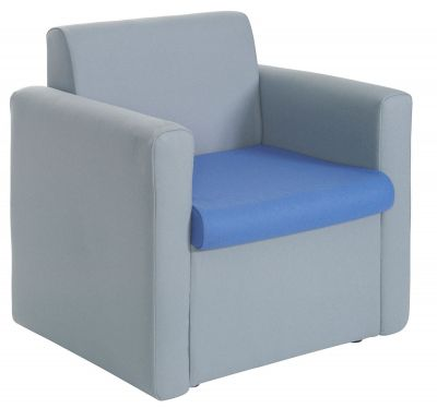 Modular Armchair