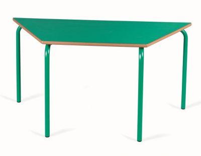 Nursery Trapezoidal Table