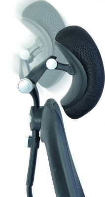 Adjustable Chair Headrest