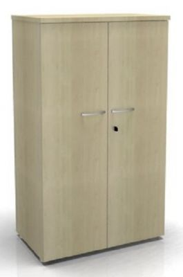 C01 Maple Mid Height Cupboard
