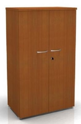 C01 Cherry Mid Height Cupboard