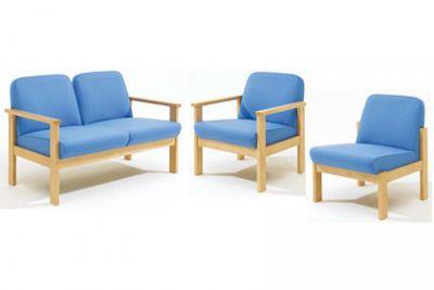 Zak Beam Seats