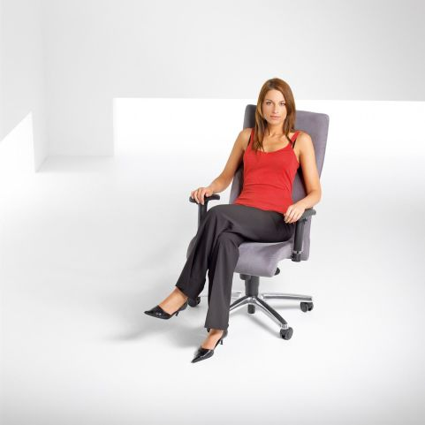 Trinity Large Executive Task Seating