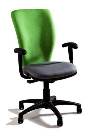 Lyon Fully Upholstered Task Chair
