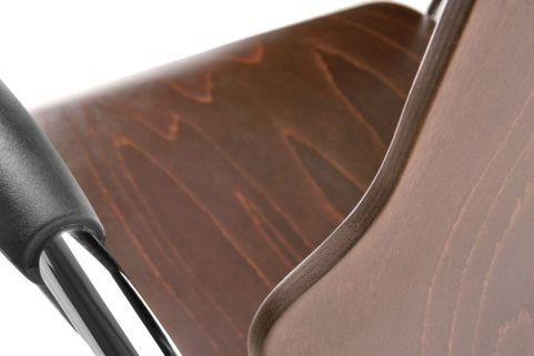 Converse Conference Armchair Detail