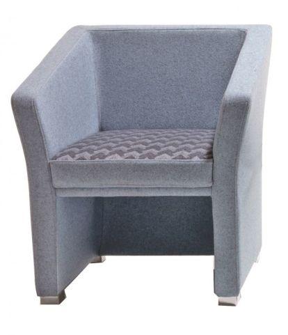 Jason Fully Upholstered Tub Chair