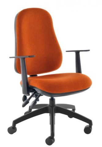 Evo Ergonomic Chair With Height Adjustable Arms