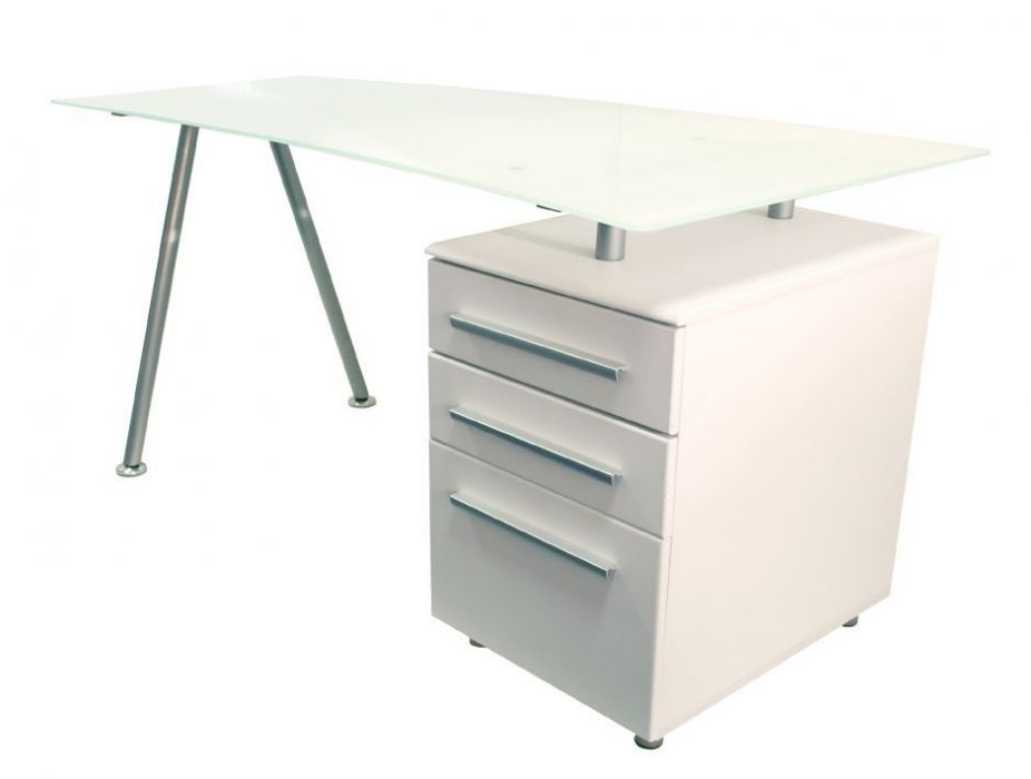 alex linnmon pin glass highgloss white vanity drawers and drawer perfect desk with