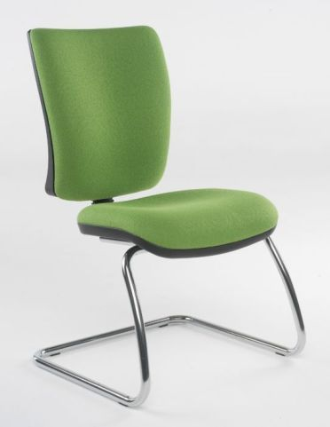 Icon Plus Cantilever Meeting Room Chair