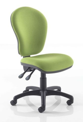 Sapphire Task Chair Without Arms