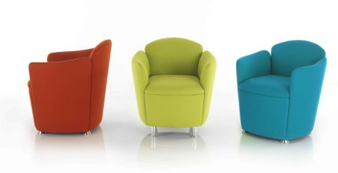 Toto Tub Chair Group