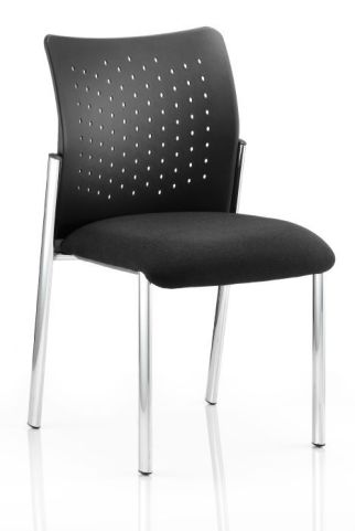 Breeze Stackable Conference Chair