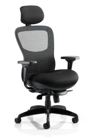 XL6 Heavy Duty Mesh Task Chair