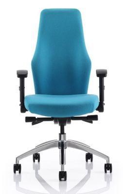 Flexico Ergonomic Task Chair Front Shot