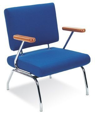 Konnect Chair With Arms