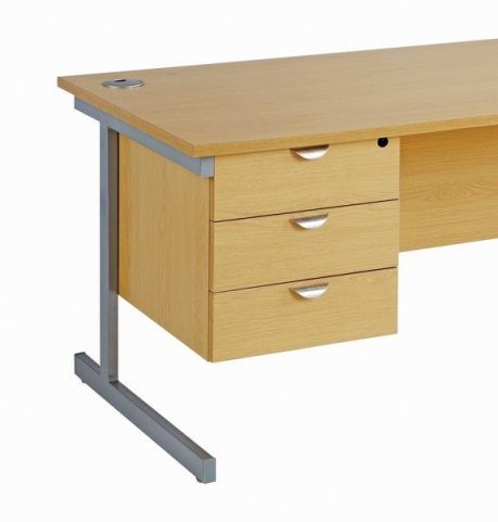 Draycott Suspended Pedestal Drawers