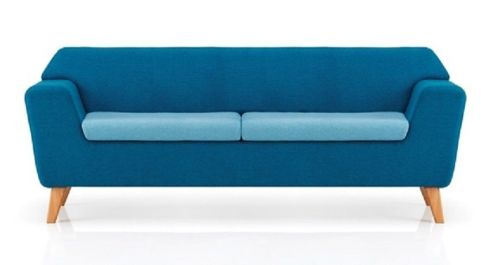 Stretch Designer Three Seater Sofa