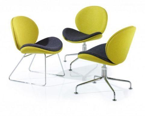 Giggler Chairs Group Shot