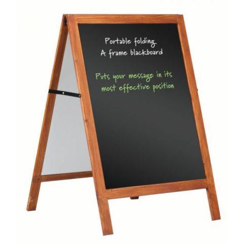 Arden Blackboard A Sign