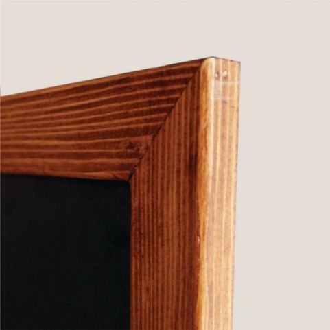 Arden Blackboard Corner Detail