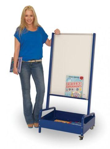 Store And Write Big Book Classroom Whiteboard